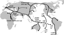 Human_migration_out_of_Africa