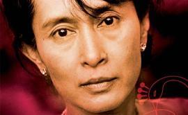 Aung San Suu Kyi BURMA